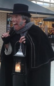 Charles Dickens entertainment, scrooge, vier geesten, kerst act, kerst straattheater, kerst braderie, entertainment, kerst amusement, winkelcentrum entertainment, kerst entertainment, kerstfeest, kerstmarkt, kerstbraderie